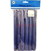 Бигуди бумеранги (R2521) резиновые h-25 см, d-21 мм 12 шт/уп