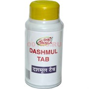 Dashmul Tab (Дашмула) 100 таблеток