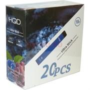 Испаритель HQD Ultra Stick «Черника-Малина-Виноград» на 500 затяжек