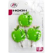 Набор сменных крючков Hook 3 шт