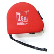 Рулетка 7,5 м IOBI Tape 12 шт/уп
