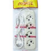 Электрический удлинитель makel