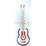Термометр Гитара 20 см