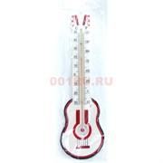Термометр Гитара 30 см