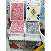 Карты для покера Fournier 2818 (Испания)