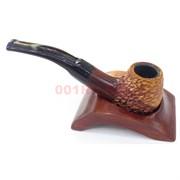 Трубка курительная (TR-203.2) деревянная