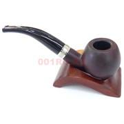Трубка курительная (TR-20.11.2) деревянная матовая