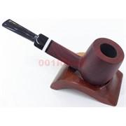 Трубка курительная (TR-20.5.1) деревянная