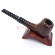 Трубка курительная (TR.450.2) деревянная