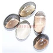 Натуральный минерал раухтопаз цена за 1 шт