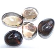 Натуральный минерал раухтопаз (дымчатый кварц) цена за 1 шт
