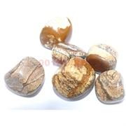 Натуральный минерал песочная яшма цена за 1 шт