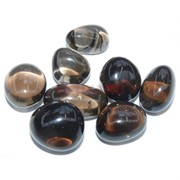 Натуральный минерал прозрачный раухтопаз цена за 1 шт