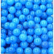 Бусины 10 мм из голубого халцедона цена за 1 шт