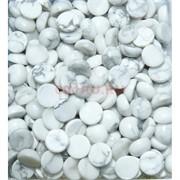 Кабошоны 12 мм круглые из кахолонга