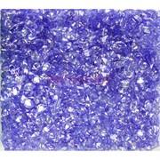 Кабошоны 4x6 зернышки из сиреневого цвета
