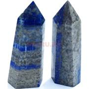 Карандаши кристаллы 7-8 см из лазурита