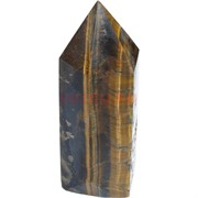 Карандаши кристаллы 13-14 см из тигрового глаза
