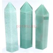 Карандаши кристаллы из нефрита 9 см