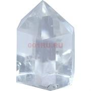 Карандаши кристаллы из горного хрусталя 4-5 см
