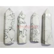 Карандаши кристаллы из кахолонга 9 см