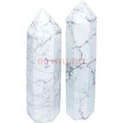 Карандаши кристаллы из кахолонга 7 см