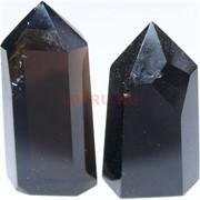 Карандаши кристаллы из дымчатого кварца (раухтопаз) 5-6 см