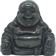 Фигурка Будды из пирита 3 см