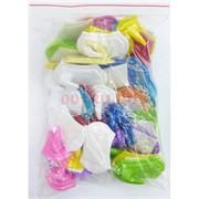 Пластиковые цветные крючки самоклеящиеся