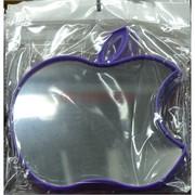 Зеркало Яблоко Apple пластиковое