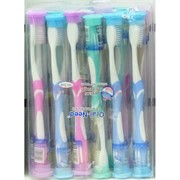 Зубная щетка (No.206) Oral-Neeb 12 шт/уп