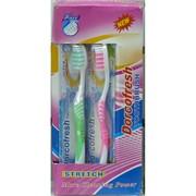 Зубная щетка Wave 12 шт/уп