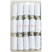 Набор белых ниток 30 шт/уп