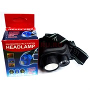 Налобный фонарь Headlamp