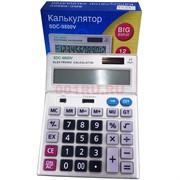 Калькулятор AX-9800V 60 шт/кор