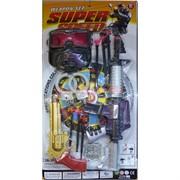 Набор с оружием Weapon Set Super Speed игрушечный