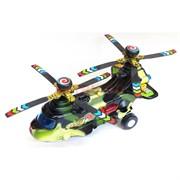 Игрушка вертолет Toys copter 10 см