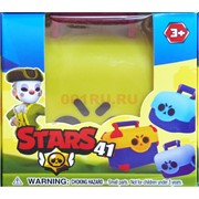 Игрушка Brawl Stars фигурки в ящиках (серия 41)
