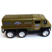 Игрушка грузовик UN-7060 цвета в ассортименте