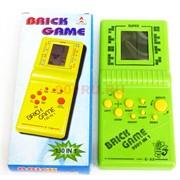 Игрушка Brick game Тетрис мини