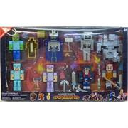 Набор игрушек Minecraft Duneeons