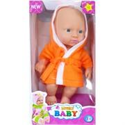 Кукла lovely baby 20 см