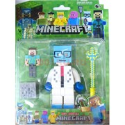 Набор Minecraft New Arrival 12 шт/уп виды в ассортименте