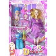 Барби Talk Dream 32 см
