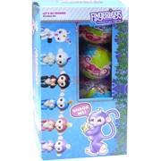 Fingerlings интерактивная игрушка 8 шт/уп