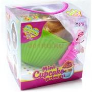 Кукла капкейк mini cupcake princess 12 шт/уп