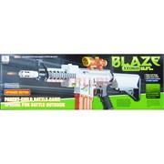 Автомат Blaze Storm Zecong Toys 70 см + 10 мягких пуль