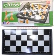 Шахматы магнитные 3323M пластмассовые 25x25 см