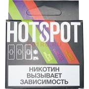 Картриджи JUUL-совместимые Hotspot Mix-2 цена за 3 шт