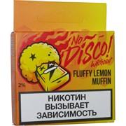 Картриджи JUUL-совместимые Hotspot Fluffy Lemon Muffin цена за 3 шт
